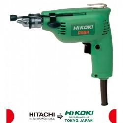 Taladro 240 W 4500 rpm modelo D 6SH - HIKOKI