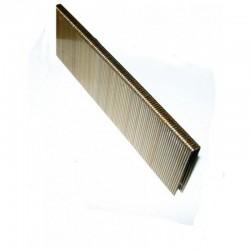 Grapa Serie 92 de 25 mm - Omer - caja de 5000