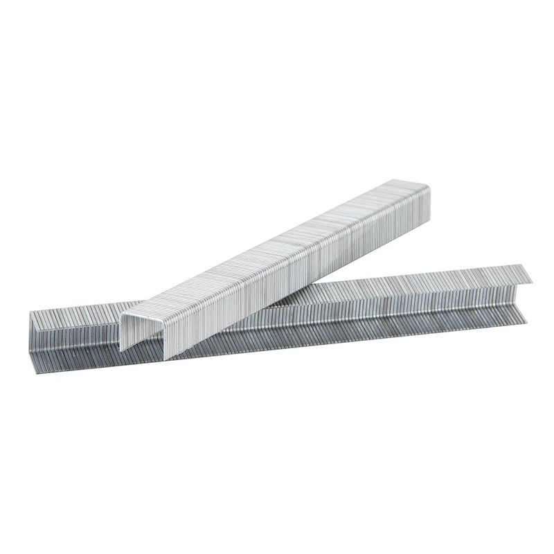 Grapa Serie 80 de 6 mm - Simes - caja de 10000