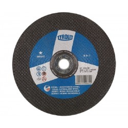 Disco de Corte Basic, A30-BF, 230x3x22.23 mm - Tyrolit