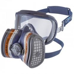 Mascara Elipse Integra A1P3 R D - GVS - Unidad