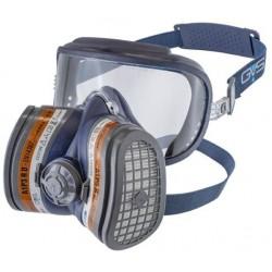 Filtros SPR341 para Máscara Elipse A1P3 RD - GVS - Juego