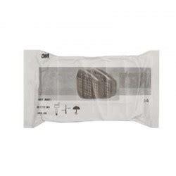 Filtro para vapores orgánicos A1ref. 6057 - 3M - Juego