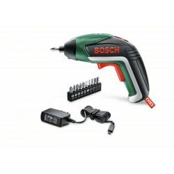 Atornillador IXO con Batería Litio 3,6 V - Bosch