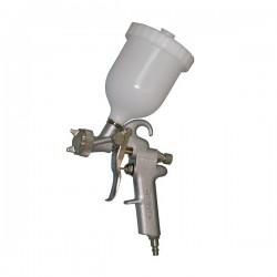 Pistola por gravedad 840-L Depósito 750 cc Paso 1.8 - Kripxe