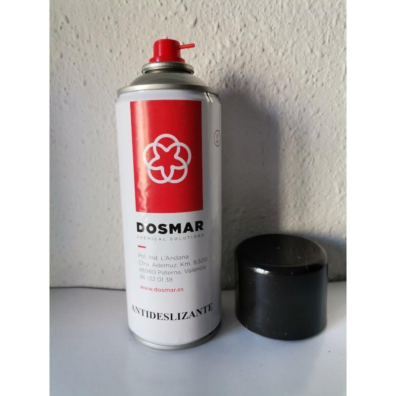 Aerosol Antideslizante  para Correas de Transmisión - Dosmar - 400 ml