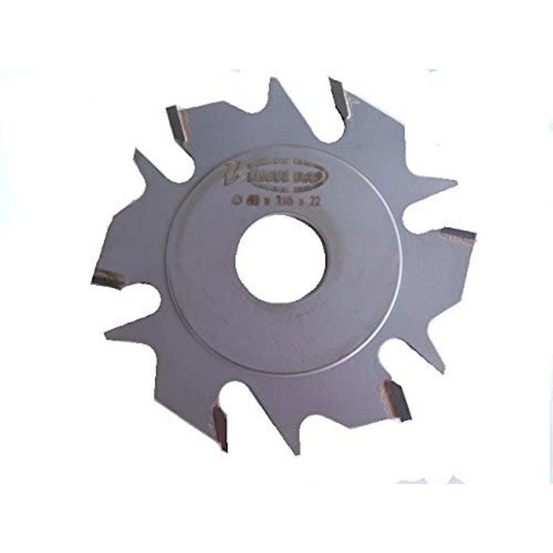 Fresa MD D. 100x4 mm (6z) AB11 - Virutex - Unidad