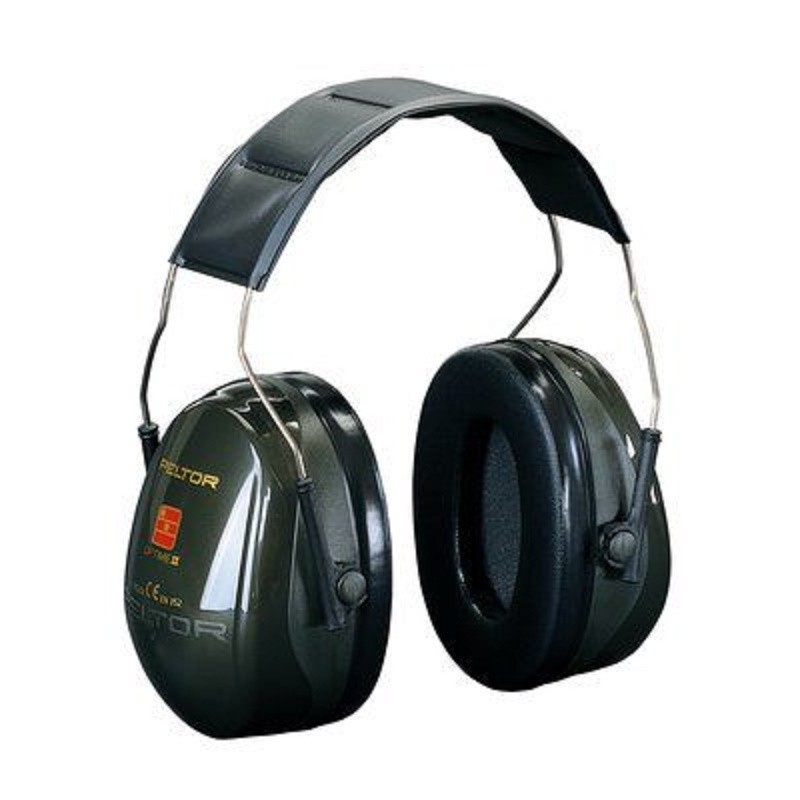 Protector de orejas Comfort H520A - 3M - Unidad