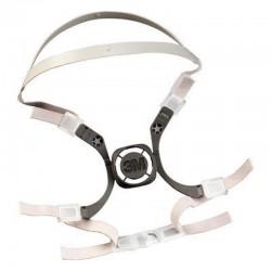 Arnés 6281 Para Respirador de Media Pieza facial Serie 6000 - 3M - Unidad