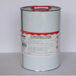 Cola de Contacto Superdisolución - Bakar - Envase