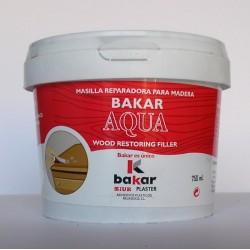 Masilla al agua Bakar Aqua - Unidad
