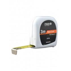 Flexómetro Clase II sin freno de 3 mts - Fisco - Unidad