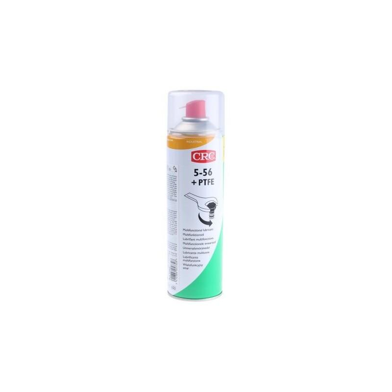 Aerosol lubricante 5-56+PTFE - CRC - 500 ml