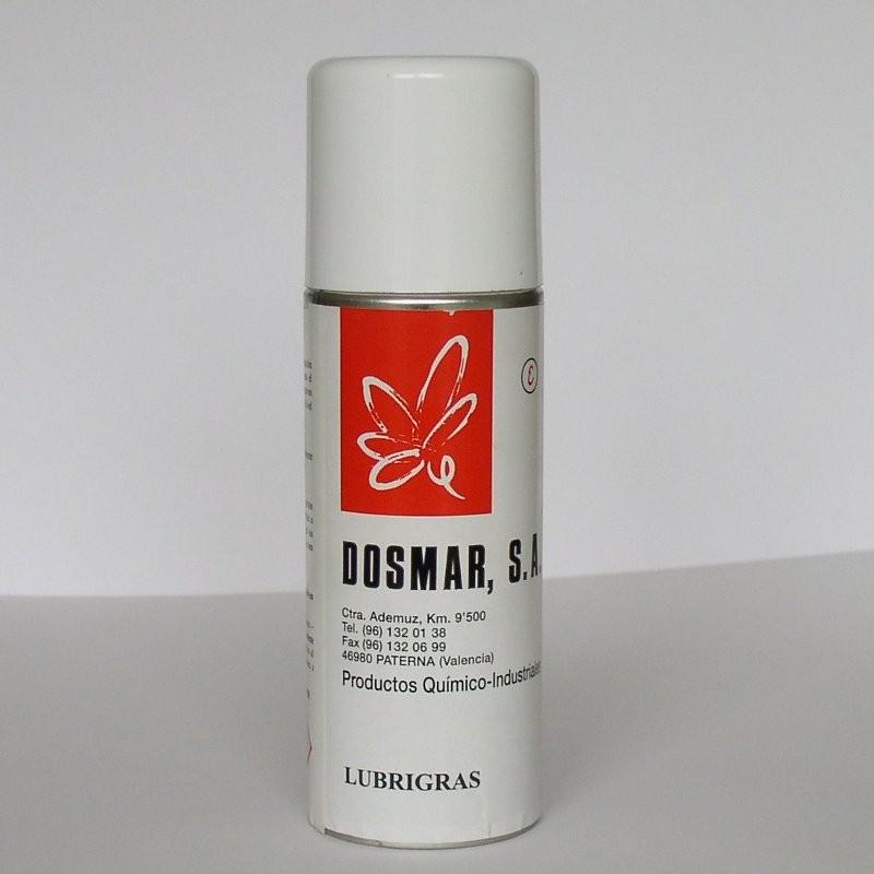 Aerosol lubricante Librigras - Dosmar - 400 ml