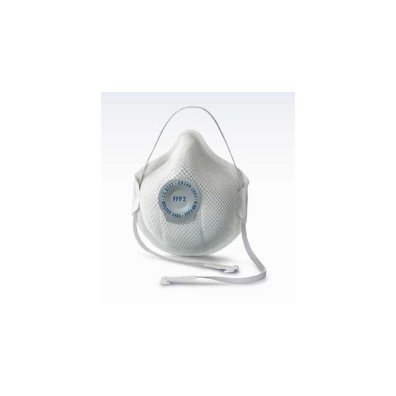 Mascarilla 2435 FFP2 - Moldex - Caja 10 unidades