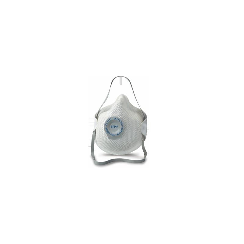Mascarilla 2365 FFP1 - Moldex - Caja 20 unidades