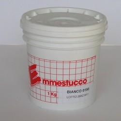 Masilla al agua Emmestucco - Emmebi - 1 kgrms