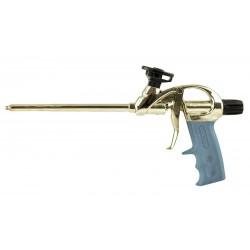 Pistola de Espuma de Polirutano Metálica 37304 - Soudal - Unidad