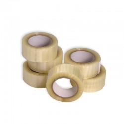 Cinta Adhesiva PVC Solvente...