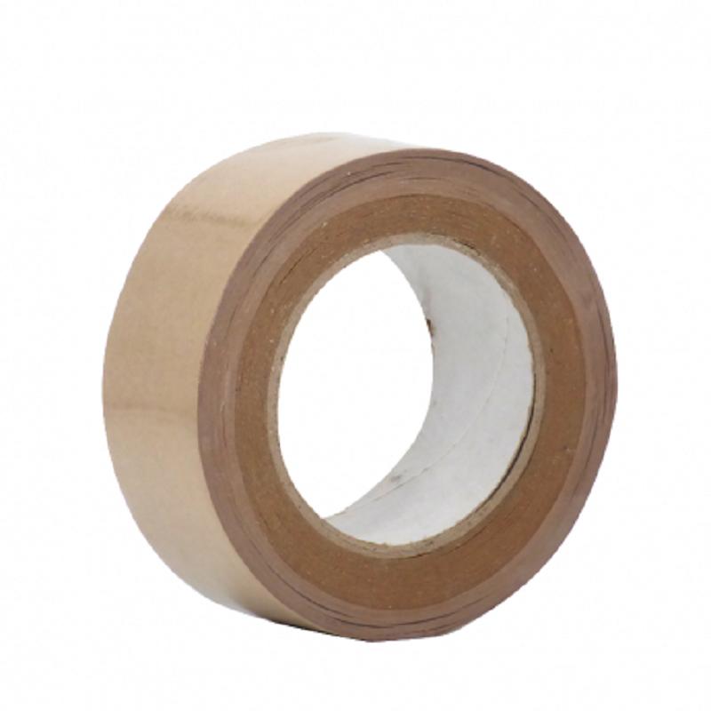 Cinta Adhesiva Papel Ecológico Ancho 48 mm - Cellofix - 6 unidades