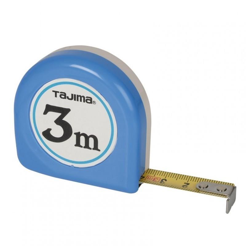 Flexómetro Hi Convé de 3 mts x 13 mm - Tajima - Unidad