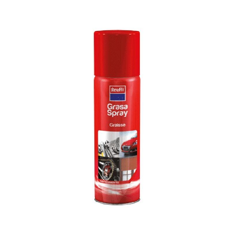 Grasa Spray Mantenimiento -Krafft - 500 ml