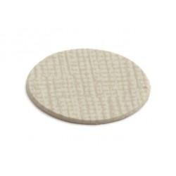 Tapón adhesivo ABS de 25 mm Trama 51117 - Ramo - Caja. Trama 21115