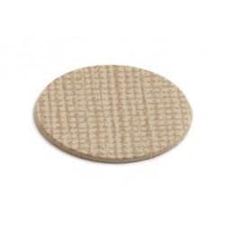 Tapón adhesivo ABS de 25 mm Trama 51117 - Ramo - Caja. Trama 51117