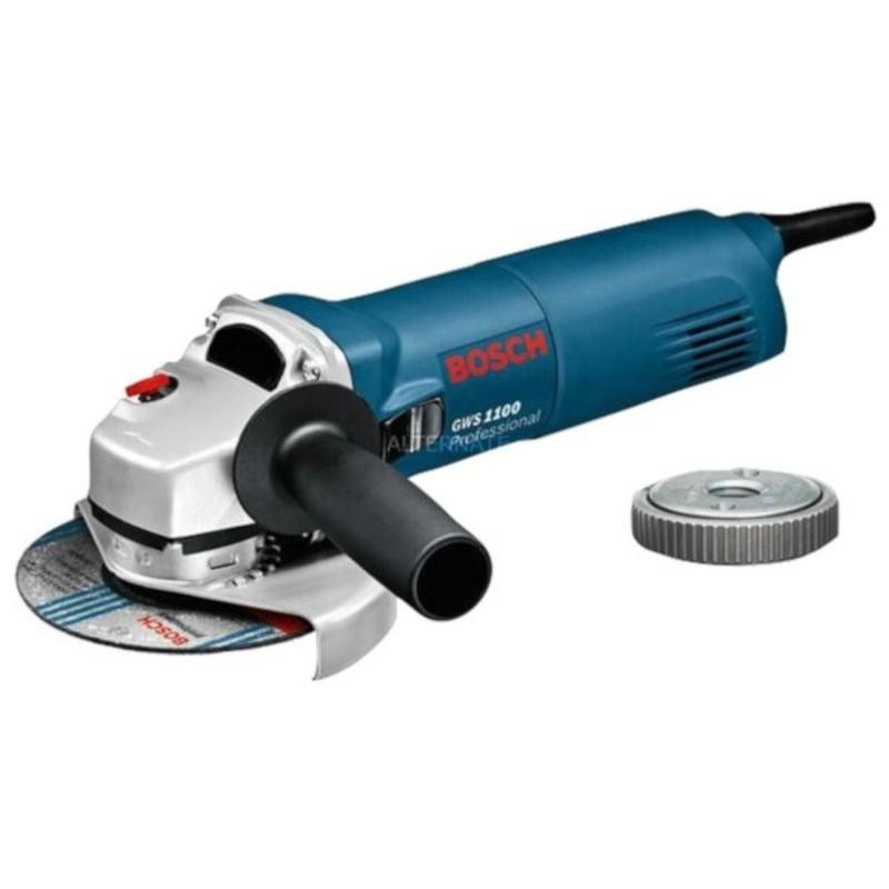Amoladora GWS 1100 Professional - Bosch