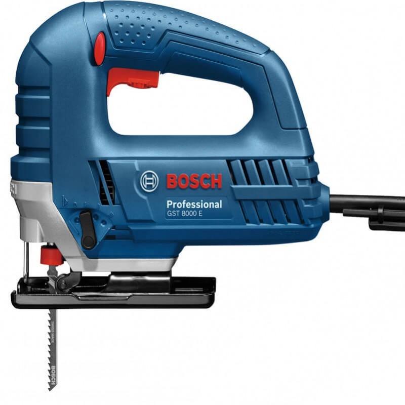 Sierra de calar GST  8000E - Bosch