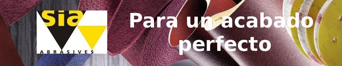 Enlace de productos a Sia Abrasives
